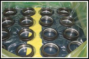 Drypak Industries Vci Volatile Corrosion Inhibitor